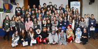 """ERASMUS+ """"All TOGETHER FOR INCLUSION"""""""