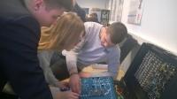 Mokomės fizikos naujoviškai