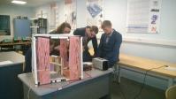 Praktiniai darbai VTVPMC laboratorijose