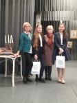 Vilniaus miesto 8-9 klasių rusų (užsienio) kalbos olimpiada