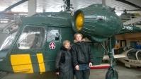 Edukacija  Lietuvos aviacijos muziejuje