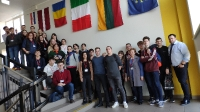 ERASMUS+ susitikimas Latvijoje