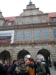 Išvyka į Šiaurės Lenkiją ir Pomeraniją