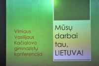 Lietuvių kalbos dienos 2019