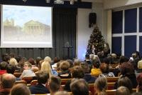 """Mokslinė konferencija """"Geriausi kursiniai ir projektiniai 2017 metų darbai"""""""