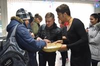 Rusų kultūros dienos