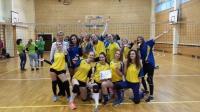 Vilniaus miesto mokyklų merginų tinklinis