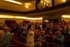 """III Tarptautinis mėgėjų teatrų festivalis """"Vilniaus rampa – 2012"""""""